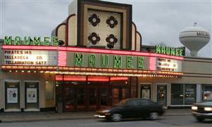 Maumee-Indoor-Theater-exterior