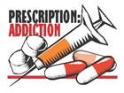 Prescription: Addiction