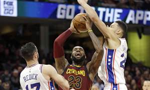 76ers-Cavaliers-Basketball-38