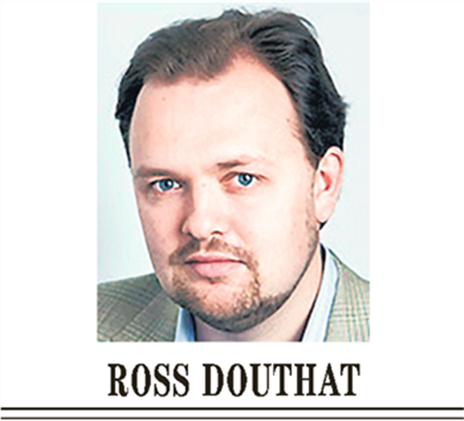 Ross-Douthat