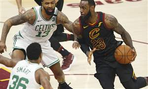 Celtics-Cavaliers-Basketball-72