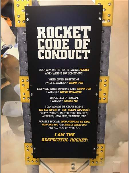 Rocket-code-of-Conduct