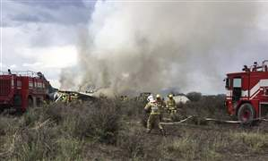 Mexico-Airliner-Accident
